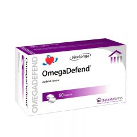 OmegaDefend - photo ambalaze