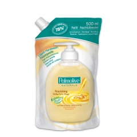 Naturals Nourishing Liquid Soap - photo ambalaze