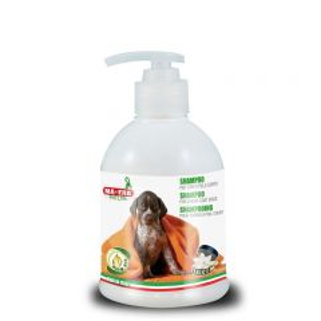 Šampon za kratkodlake pse - photo ambalaze