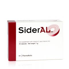 SiderAL - photo ambalaze