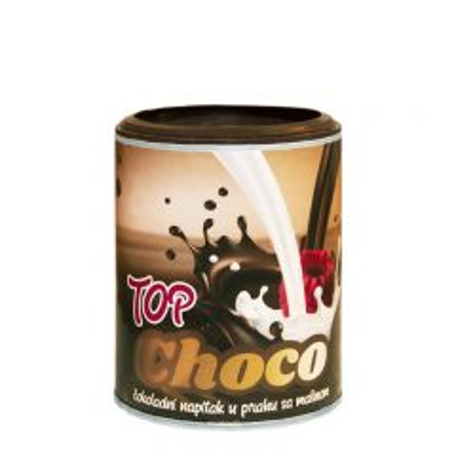 Top Choco Raspberry - photo ambalaze