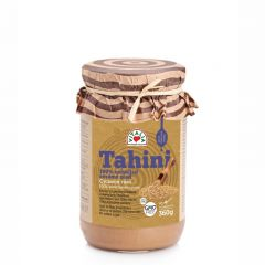 Tahini - photo ambalaze