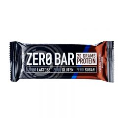Zero Bar - photo ambalaze