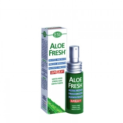 Aloe Vera osveživač daha 15ml - photo ambalaze