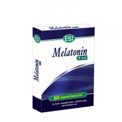 Melatonin 60 tableta - photo ambalaze