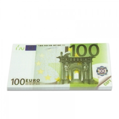 Notes 100 eur 70 listova - photo ambalaze