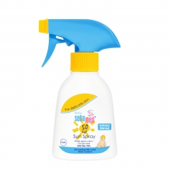 Baby Sun Spray SPF 50 - photo ambalaze