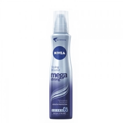 Pena za kosu Mega Strong 150ml - photo ambalaze
