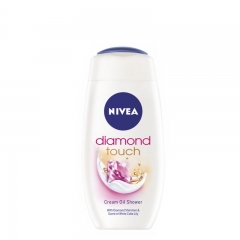Gel za tuširanje Diamond Touch 250ml - photo ambalaze