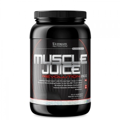 Muscle Juice Revolution 2600 2,12kg - photo ambalaze