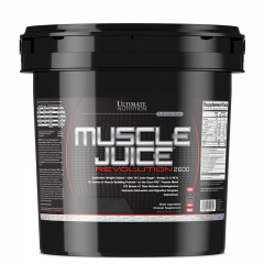 Muscle Juice Revolution 2600 5,04kg - photo ambalaze