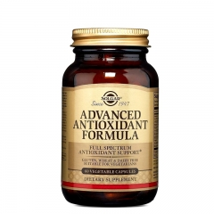 Advanced Antioxidant formula 60 kapsula - photo ambalaze