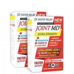 Extra Strength 50 tableta 2-pack - photo ambalaze