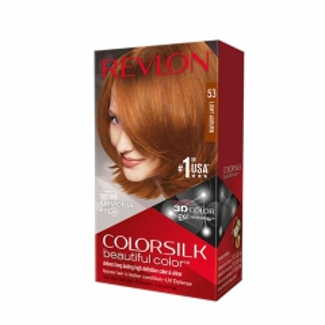 ColorSilk boja za kosu 53 - photo ambalaze