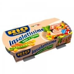 Insalatissime 2-pack - photo ambalaze