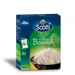 Basmati Rice - photo ambalaze
