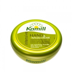 Hand&Nail Cream Intensive - photo ambalaze
