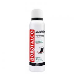 Invisible Spray Deodorant - photo ambalaze