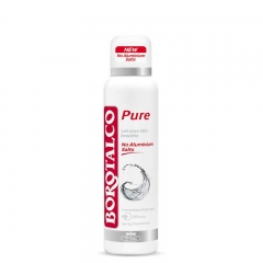 Pure Spray Deodorant - photo ambalaze