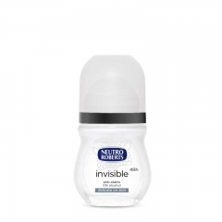 Invisible Roll-on Deodorant - photo ambalaze