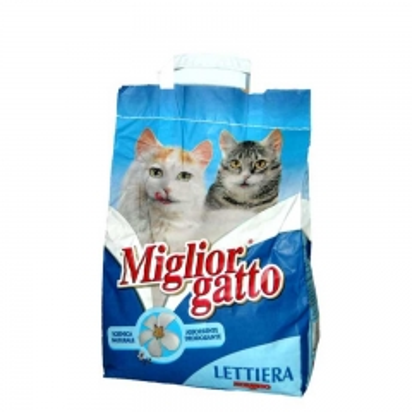 Miglior Gatto 5kg - photo ambalaze