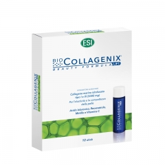 Bio Collagenix Lift 10 ampula - photo ambalaze