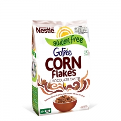Nestle Corn Flakes - photo ambalaze