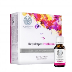 Regulatpro Hyaluron 20x20ml - photo ambalaze