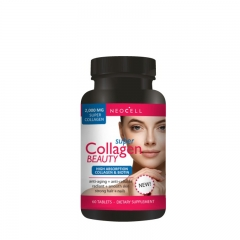 Super Collagen +C Beauty 60 tableta - photo ambalaze