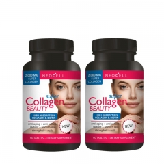 Super Collagen +C Beauty 2-pack - photo ambalaze