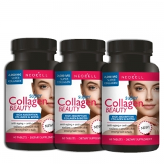 Super Collagen +C Beauty 3-pack - photo ambalaze