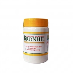 Bronhil 450g - photo ambalaze