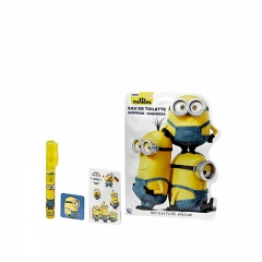Minions Set - photo ambalaze