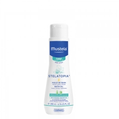 Stelatopia Milky Bath Oil - photo ambalaze