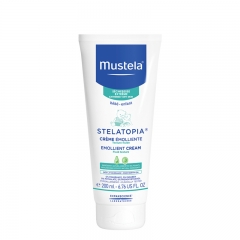 Stelatopia Emollient Cream - photo ambalaze
