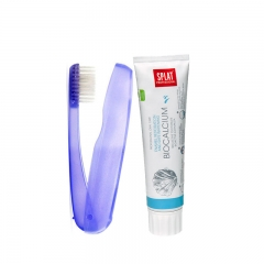 Dental Travel Set - photo ambalaze