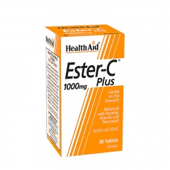 Ester-C Plus 1000 - photo ambalaze