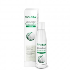 Parusan šampon 200ml - photo ambalaze
