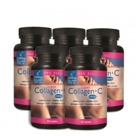 Super Collagen +C 5-pack - photo ambalaze