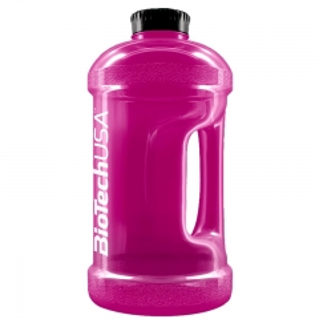 Flaša za vodu roze 2,2L - photo ambalaze