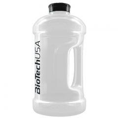 Flaša za vodu bela 2,2L - photo ambalaze