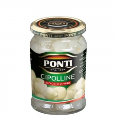 Cipolline 300g - photo ambalaze