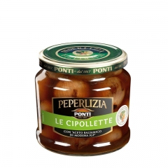 Le Cippolette 350g - photo ambalaze