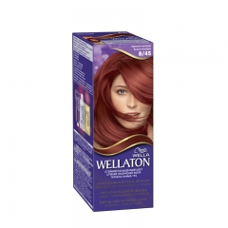 Farba za kosu 8/45 - photo ambalaze