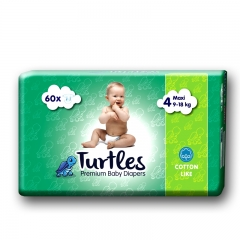 Premium Baby Diapers 4 - photo ambalaze