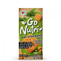 Go Nutri - photo ambalaze