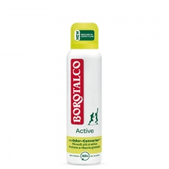 Active Citrus Spray Deodorant - photo ambalaze