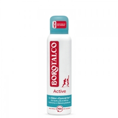 Active Sea Salts Spray Deodorant - photo ambalaze