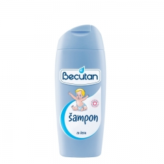 Šampon 200ml - photo ambalaze