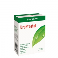 Uroprostal - photo ambalaze